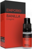Liquid EMPORIO Banilla 10ml