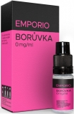 Liquid EMPORIO Blueberry 10ml