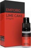 Liquid EMPORIO Lime Cake 10ml