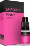 Liquid EMPORIO Pinky 10ml