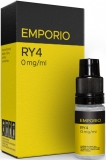 Liquid EMPORIO RY4 10ml