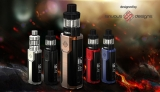 Wismec SINUOUS P80 grip Full Kit