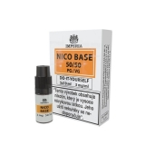 NICO BASE VPG 50/50 5x10ml - 3mg nikotinu/ml