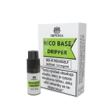 NICO BASE DRIPPER VPG 70/30 5x10ml - 1,5mg nikotinu/ml