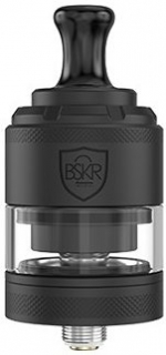 Vandy Vape Berserker V2 RTA clearomizer 3ml Black + Silver