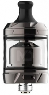 Hellvape MD RTA clearomizer 4ml Black  + Silver