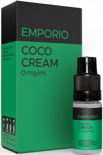 Liquid EMPORIO Coco Cream 10ml
