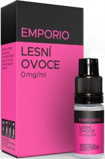 Liquid EMPORIO Forest fruit 10ml