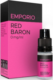 Liquid EMPORIO Red Baron 10ml