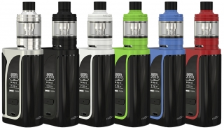 iSmoka-Eleaf IKUUN I200 Grip 4,5 ML