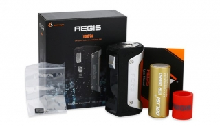 GeekVape Aegis grip 4300mAh Easy Kit